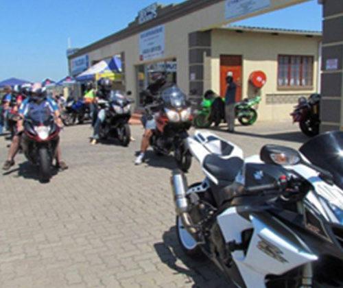 Suzuki Richards Bay Demo Day
