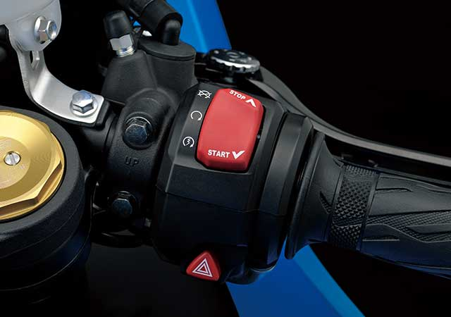 GSX-R1000A-L7-LAUNCH-CONTROL-SYSTEM