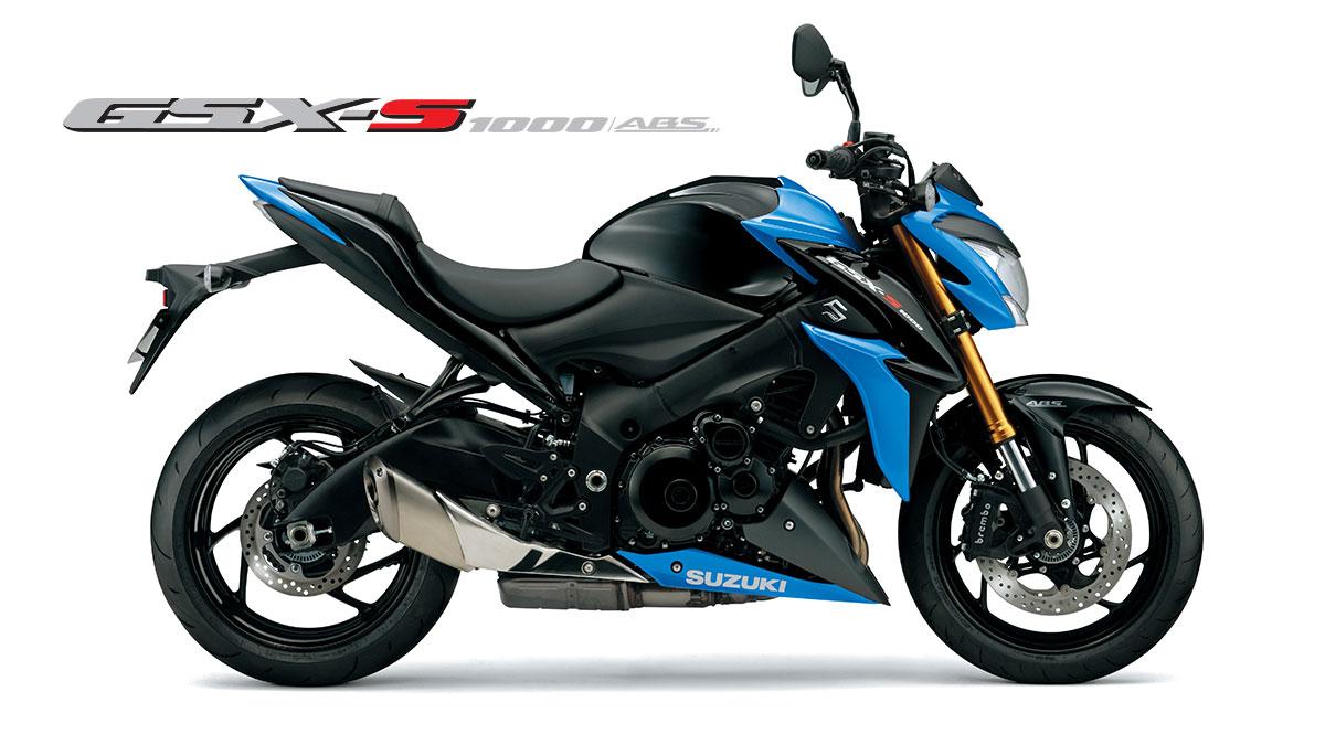 GSX-S1000-A