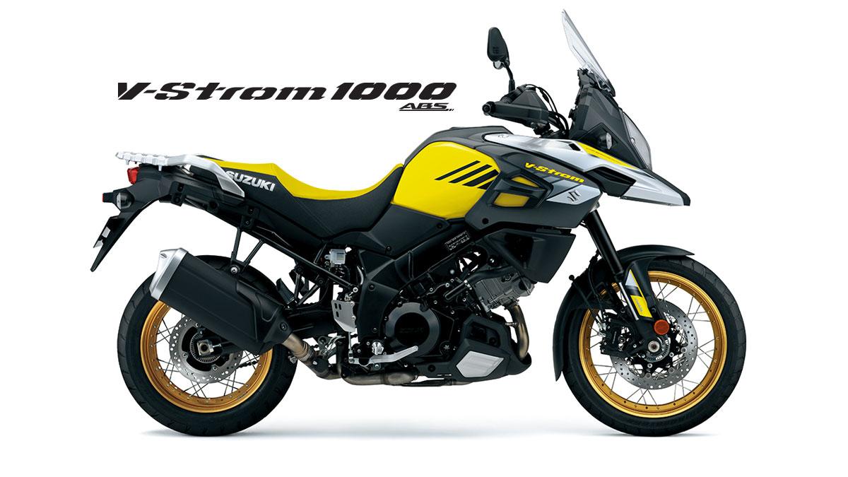V-STROM-DL-1000XT