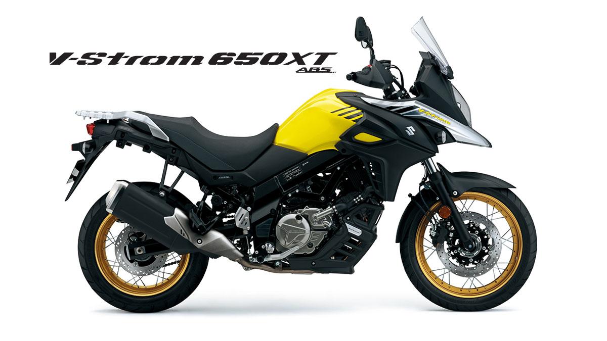VSTROM-650XT