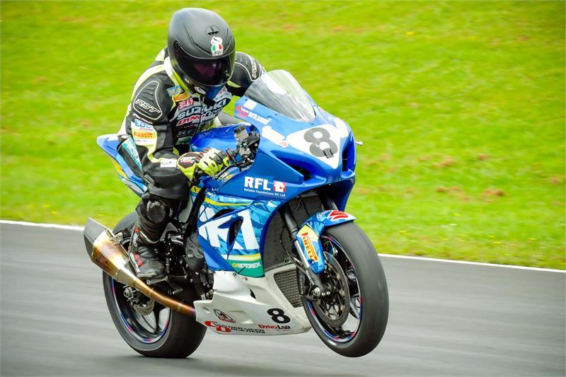 Suzuki 1-2-3 In New Zealand Siperbikes