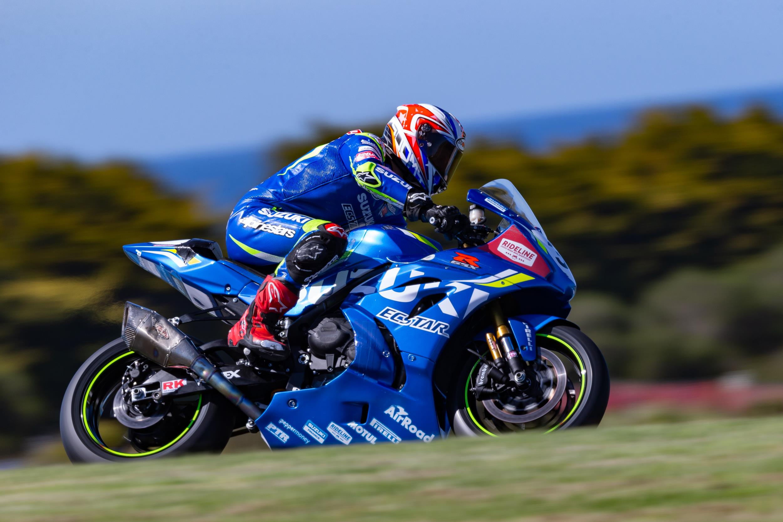 Race Win For Waters At Philip Island ASBK