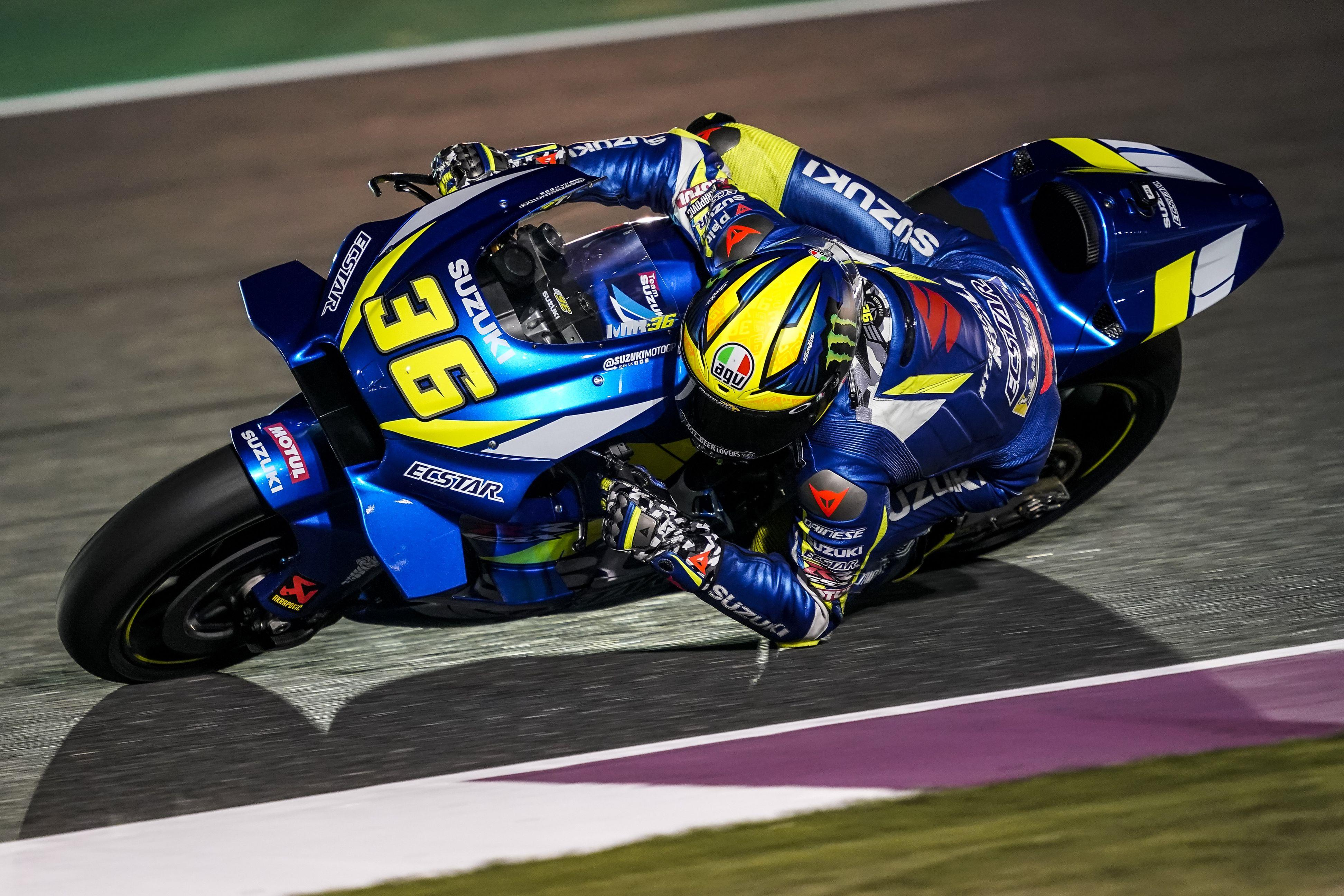 Qatar Test Comes To A Close With Positivity All Round