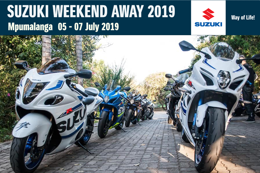 Limited Rooms Left For The Suzuki Weekend Away 2019
