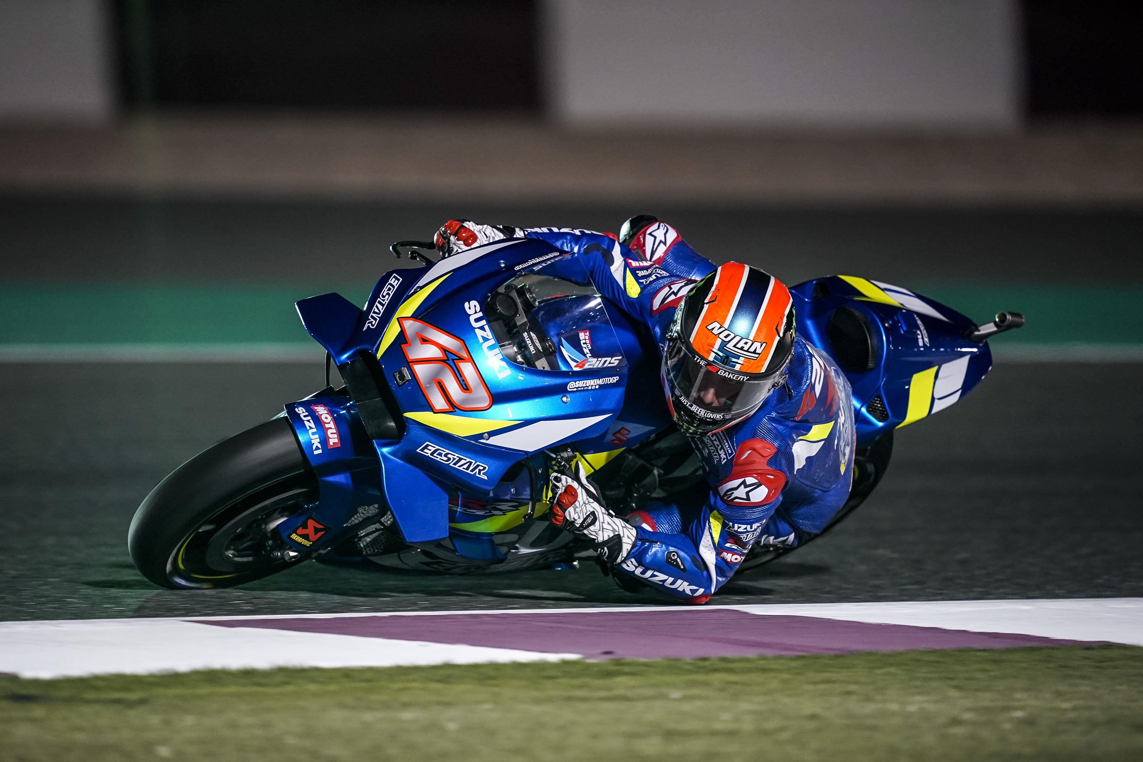 Fast Corners And Good Memories Await RINS And MIR In Argentina