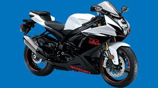 Home - Suzuki Motorcycles