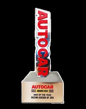 AUTOCAR AWARDS 2020