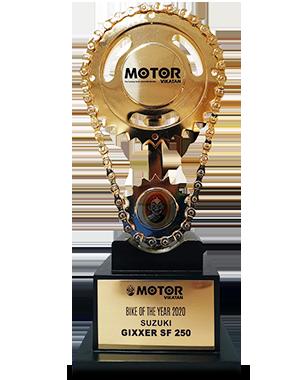 Motor Vikatan Award